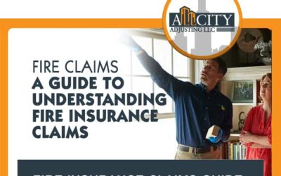 A Fire Insurance Claim Filing Guide