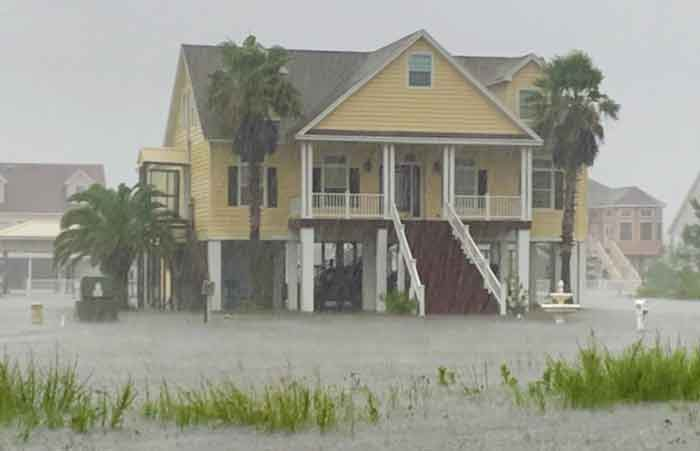 Hurricane insurance Homeowners insurance