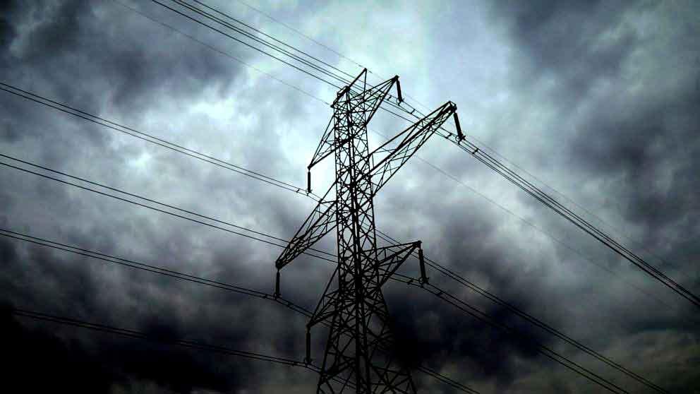 Hurricane Insurance Power Failure