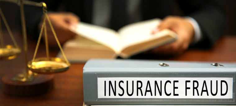 Insurance Fraud Federal Law