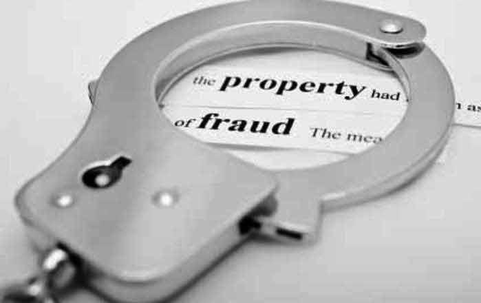 Property Insurance Fraud