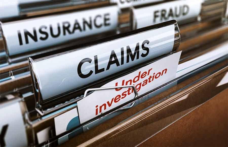 Insurance Fraud Under Investigation