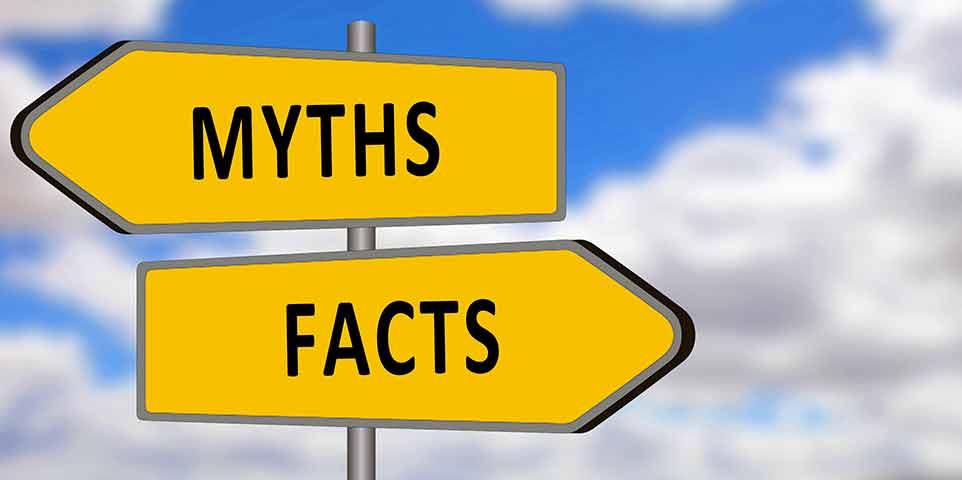 Insurance Myth Fact or Myth