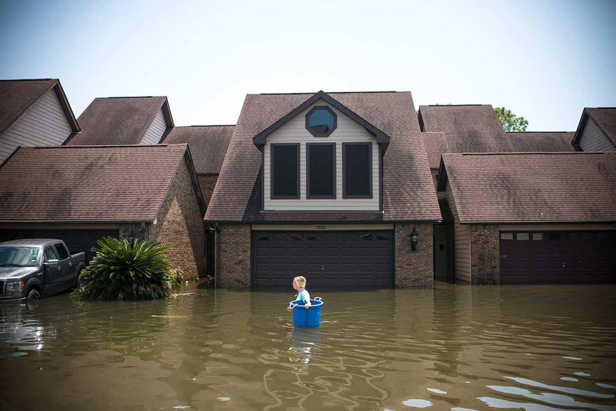 Personal Property insurance flood