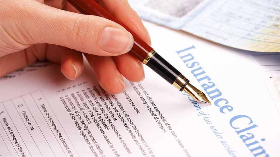 Condominium Insurance Claim