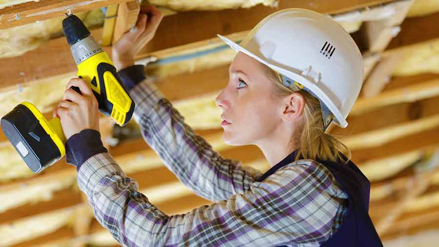 Natural Disaster Claim Hiring a Contractor