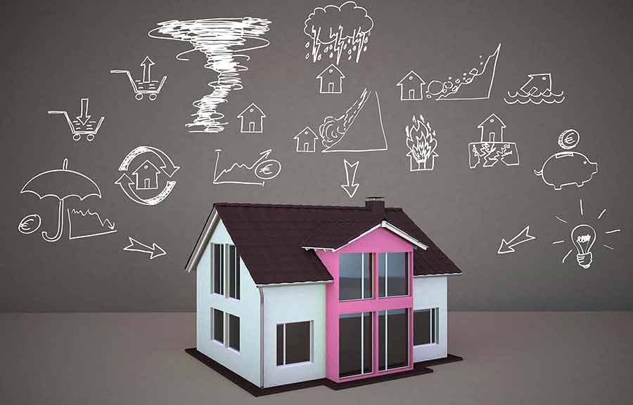 Stucco Damage Insurance