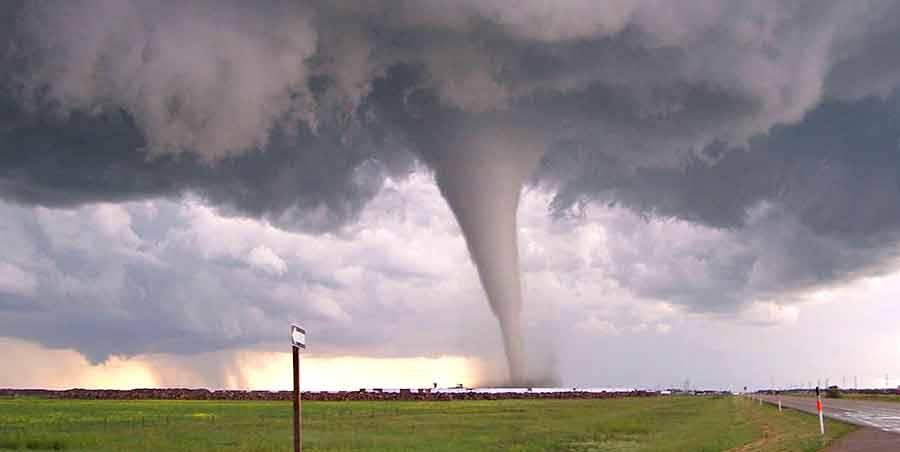 Tornado Insurance Tornado