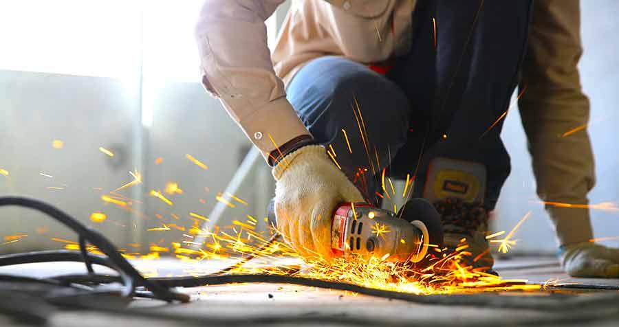 Filing an Insurance Claim Make Temporary Repairs