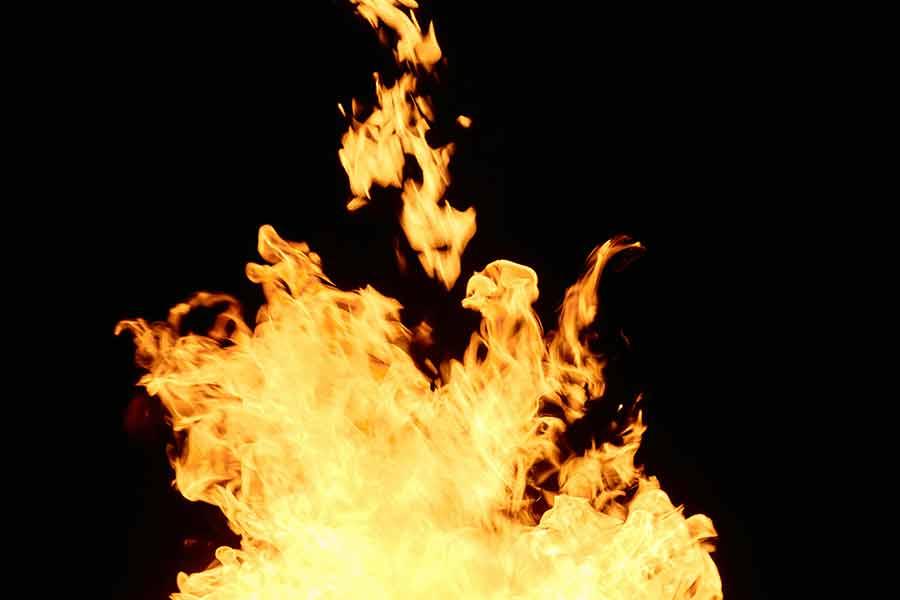 Fire Claim Settlement Fires