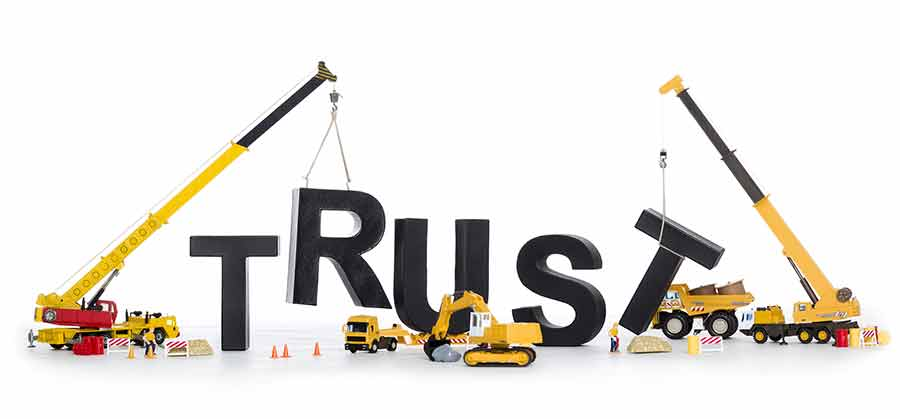 How to Choose a Public Adjuster Trust