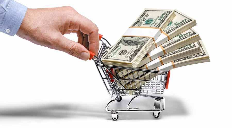 How to get more money from insurance claim Money Cart