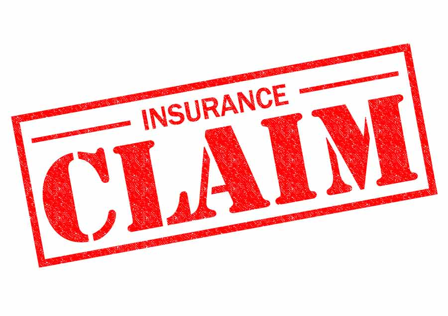 Types of Home Insurance Claims Claims