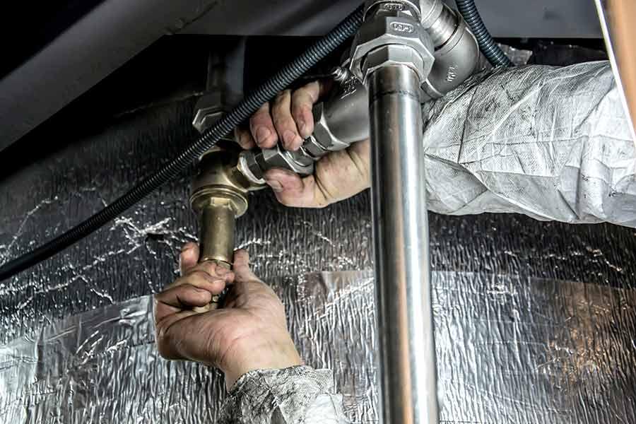 Water Damage Insurance Claim Tips Plumber